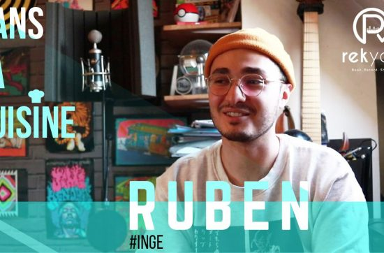 RekYou - Ruben - Avel Studios