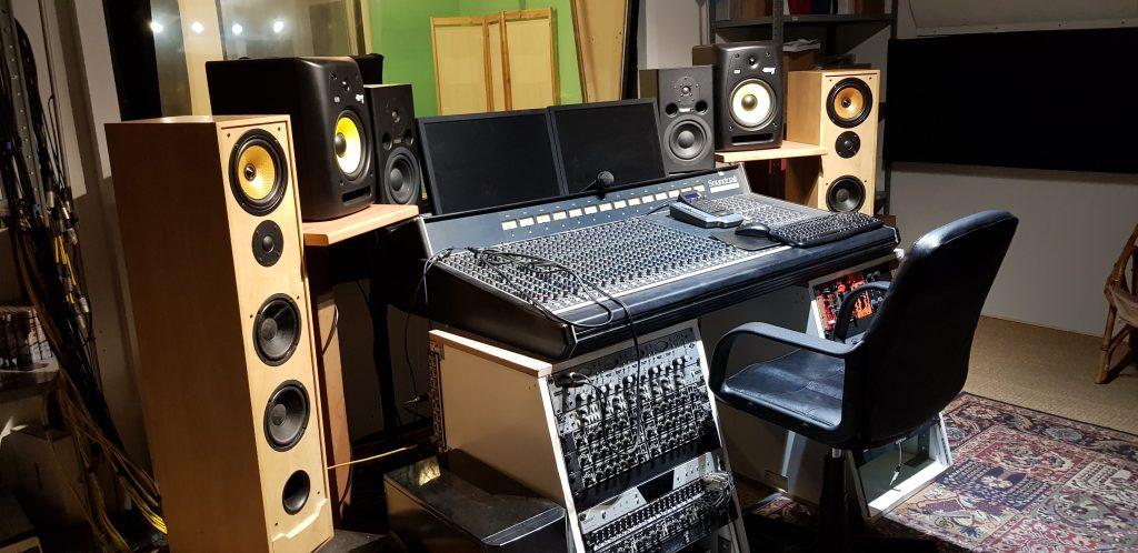 Les studios Ame du Temple - Troyes - REKYOU