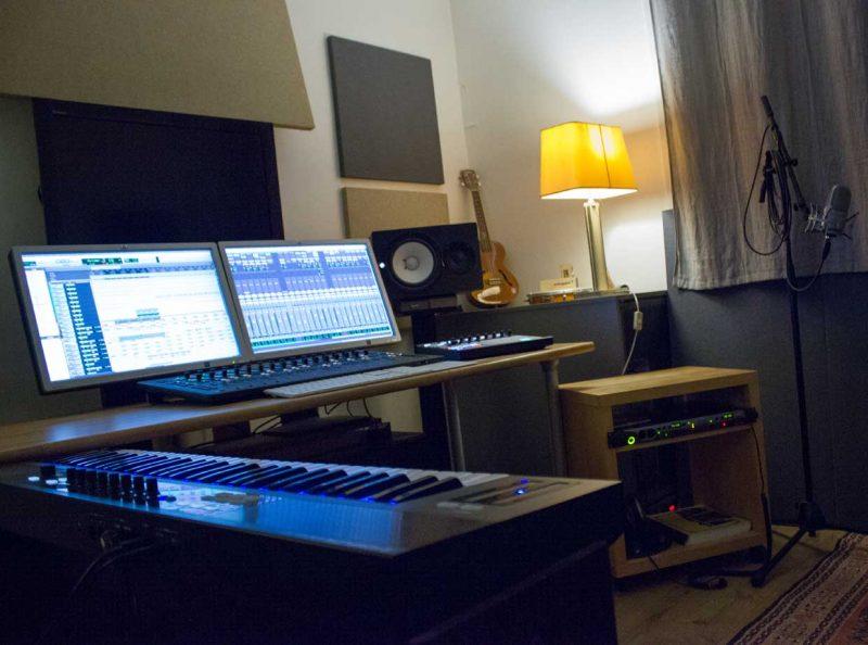 RekYou ML studio
