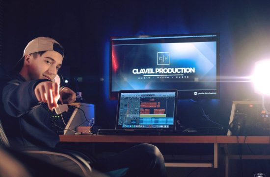 RekYou Clavel Production