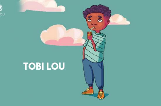 tobi lou chanteur rappeur compositeur