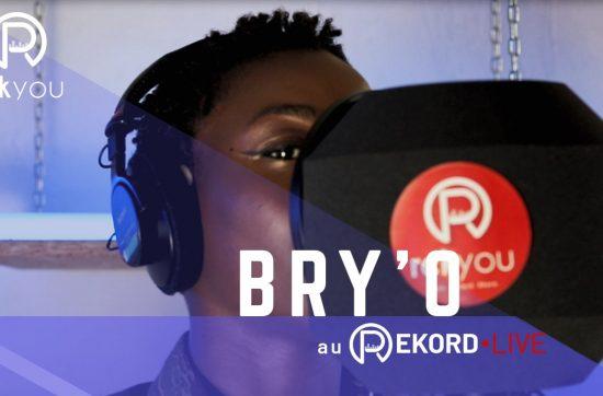 RekordLive Rekyou Bry'O Troisième et Cinquième édition