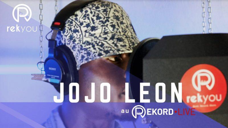 RekordLive Rekyou Jojo Leon Troisième édition