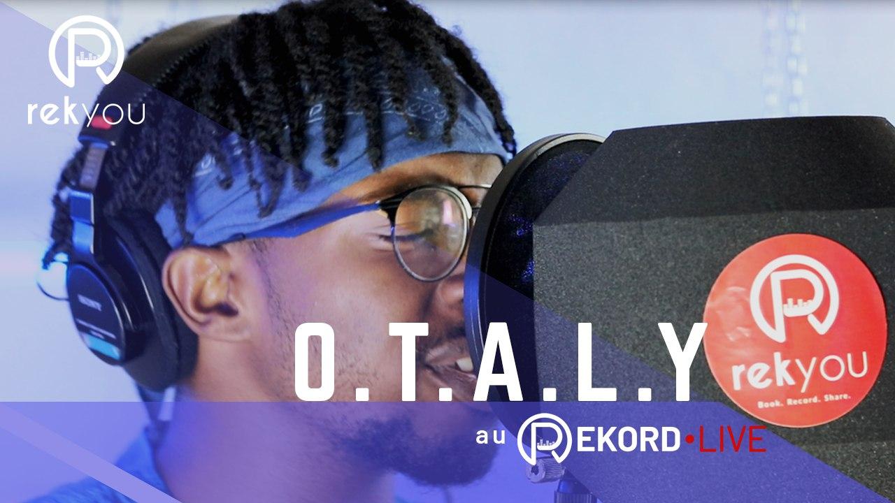 RekordLive Rekyou O.T.A.L.Y Troisième édition