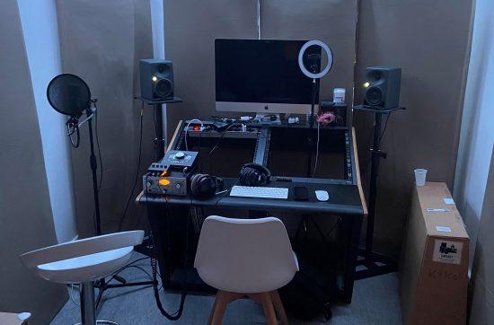 REKYOU - STUDIO JB MUSIC