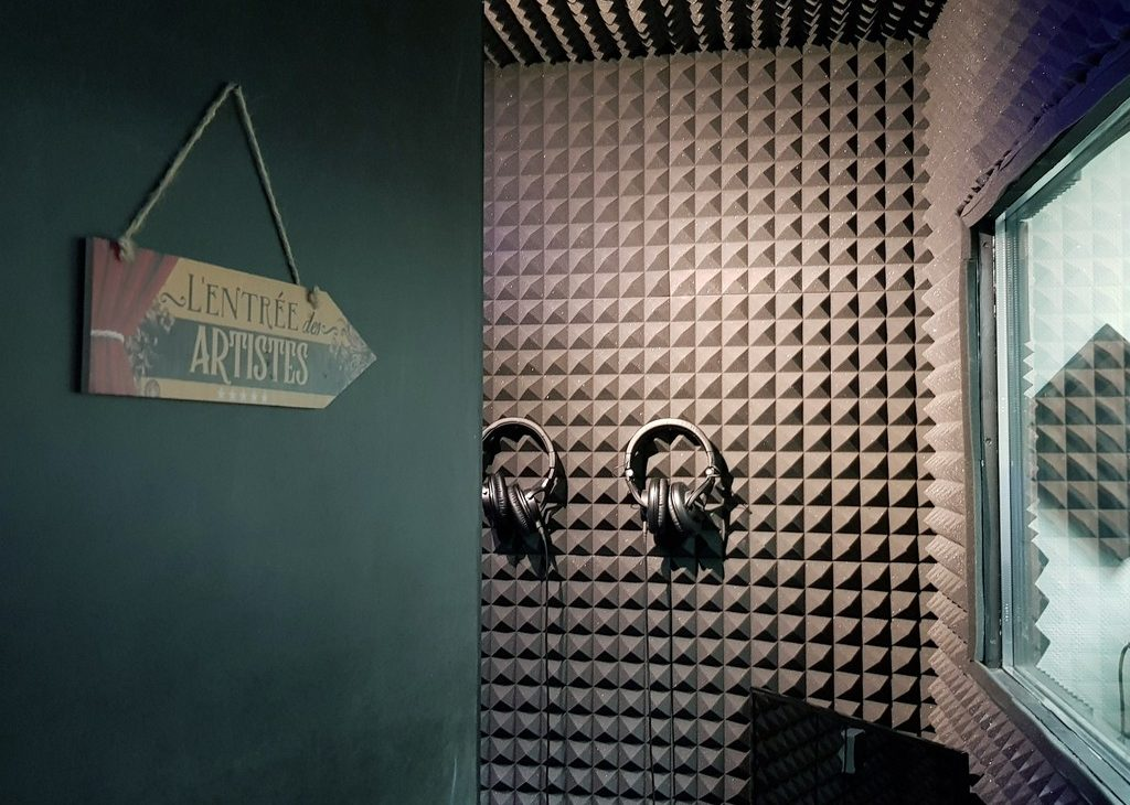 REKYOU - OMANI RECORDS