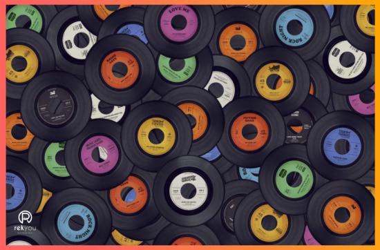 Comment faire la distribution de ta musique ?